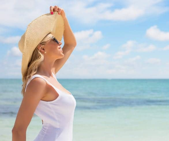 Prep Your Skin For Summer With These Sun Care Tips Viva