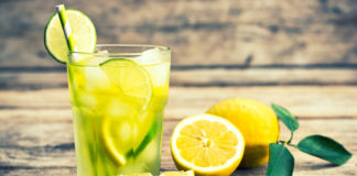 Does lemon water actually help you lose weight?