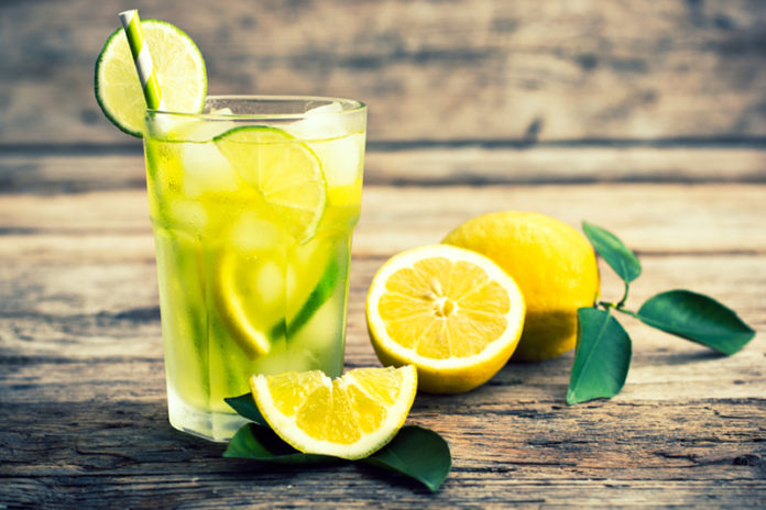 Does lemon water actually help you lose weight viva magazine does lemon water actually help you lose weight cold lemonade with ice ccuart Images