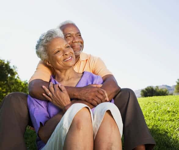 Sexual health in older adults
