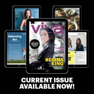 VIVA Current Issue