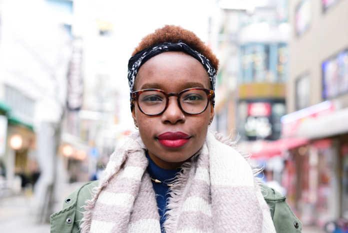 Inspired Living: Erica Martin