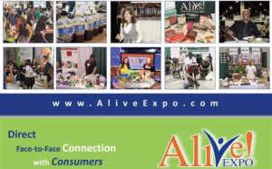 Alive! Expo