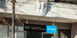 Polo Health + Longevity Centre offers a Place for Everything